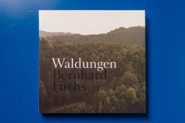 Bernhard Fuchs: Waldungen