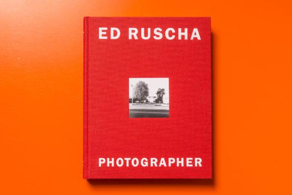Ed Ruscha, Photographer