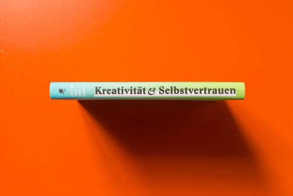 "Kreativität <span class=""amp"">&</span> Selbstvertrauen"
