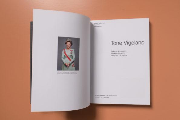 Tone Vigeland