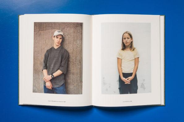 Portrait — Fotografien