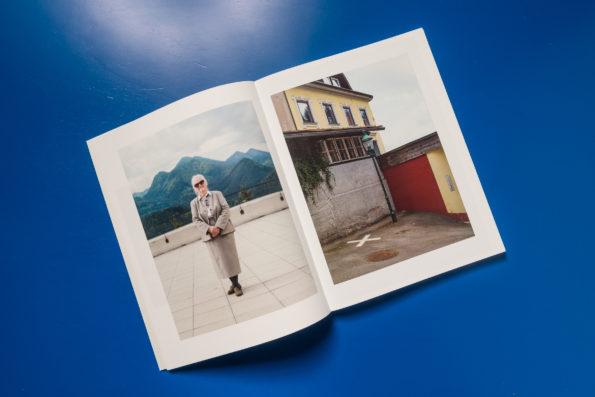 Erwin Polanc — 8630 Mariazell