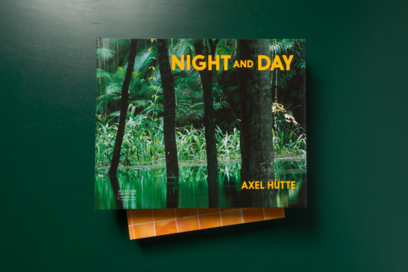 Night and Day/Frühwerk (2 Bände im Schuber)