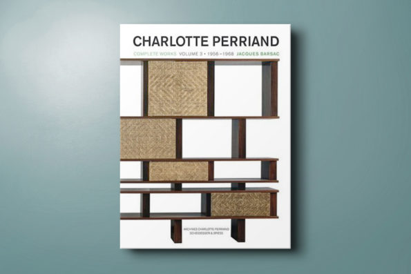 Charlotte Perriand Vol.3
