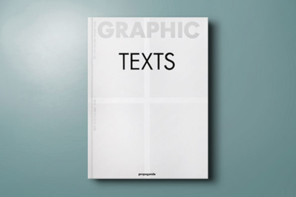 Graphic Texts: Issues 1–20/2007–2011
