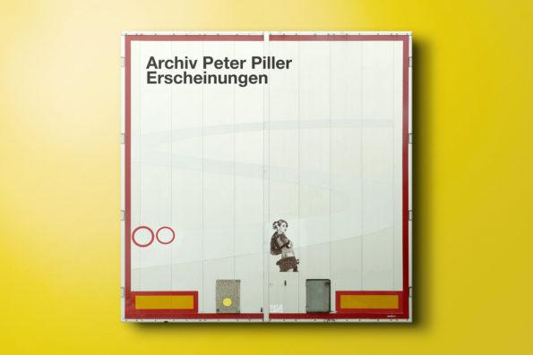 Erscheinungen/Archiv Peter Piller