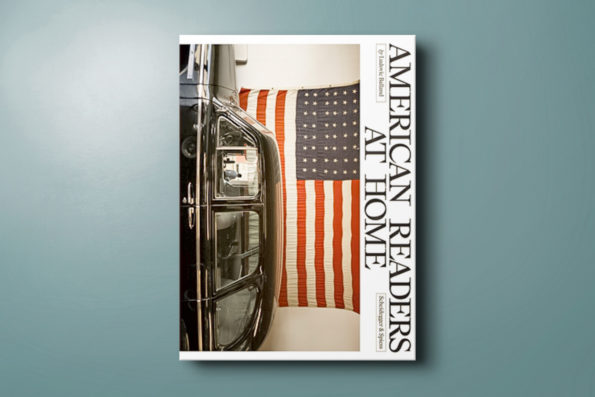 American Readers atHome