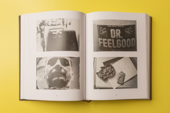 Michael Deistler: Fotografien 1975–1982