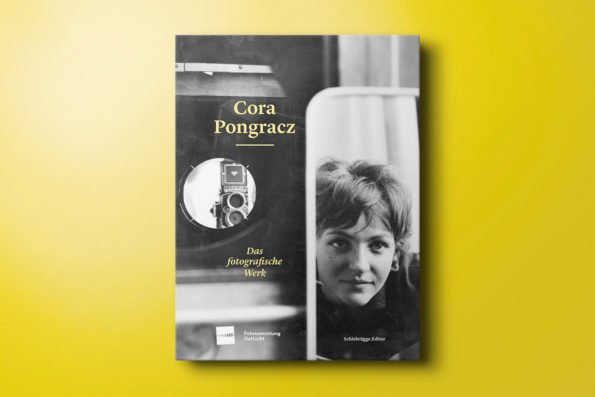 Cora Pongracz: Das fotografische Werk