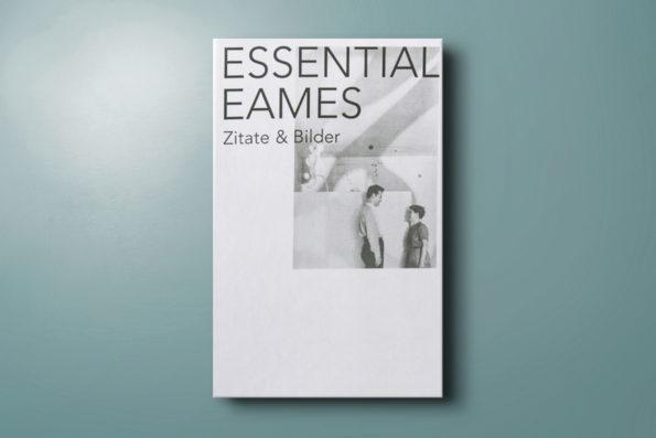 "Essential Eames: Zitate <span class=""amp"">&</span> Bilder"