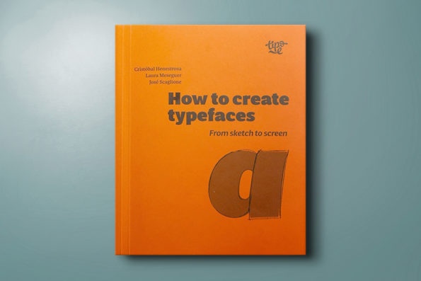 How to create typefaces: