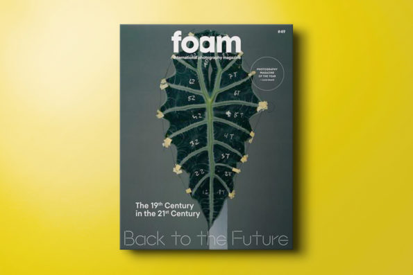 foam magazine #49/Back to the Future