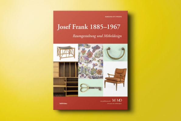 Josef Frank 1885–1967