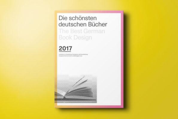 Die Schönsten deutschen Bücher 2017