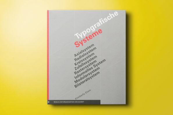 Typografische Systeme