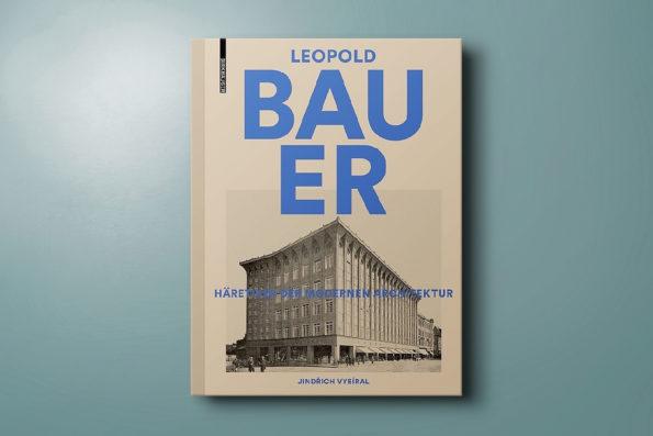 Leopold Bauer/1872–1938