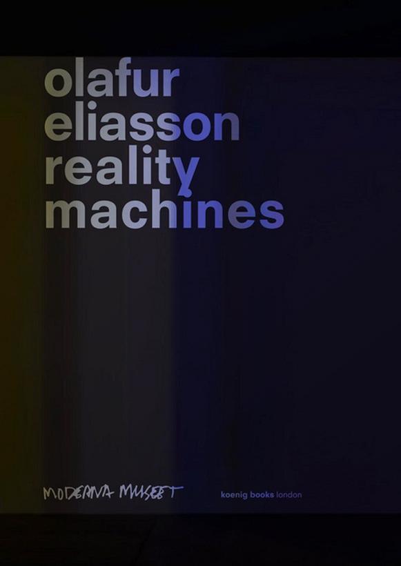 Reality Machines