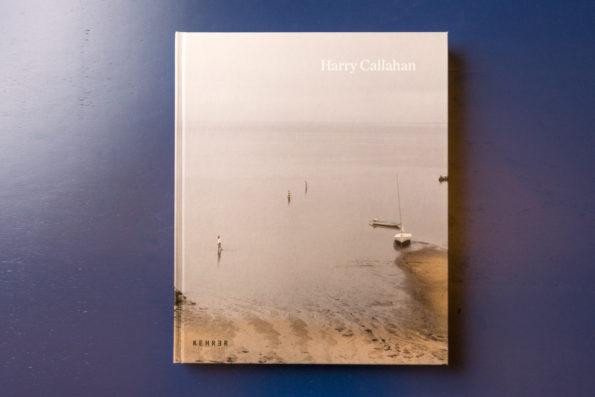 Harry Callahan — Retrospektive