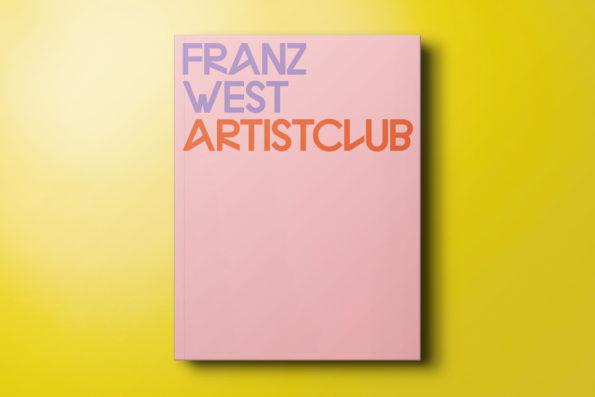 Artistclub   ***Englische Ausgabe