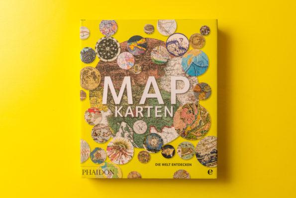 Map — Karten