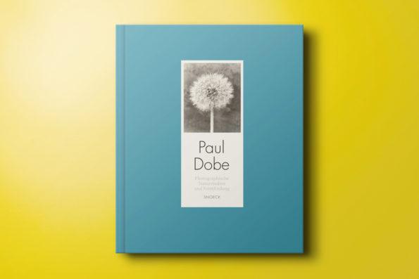 Paul Dobe: Photographische Naturstudien und Formfindung
