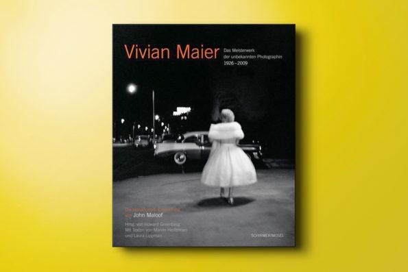 Das Meisterwerk der unbekannten Photographin 1926–2009