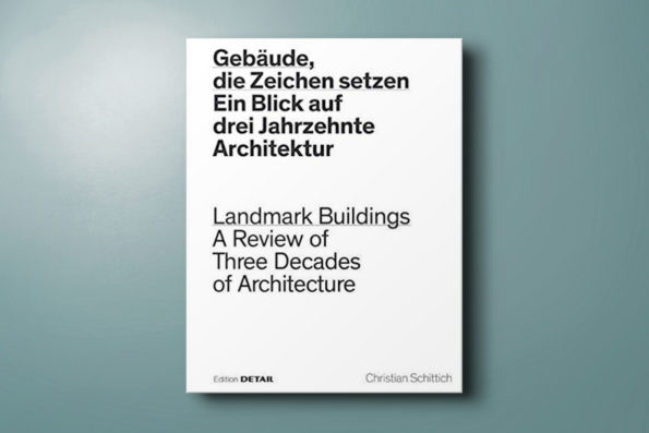 Gebäude, die Zeichen setzen/Landmark Buildings