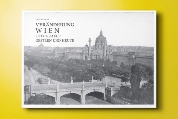 Veränderung Wien