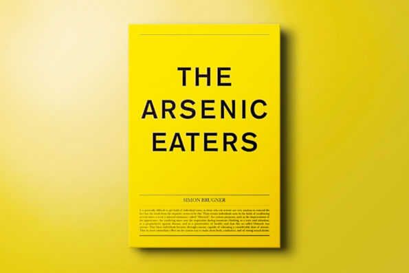 The Arsenic Eaters  ***signiert