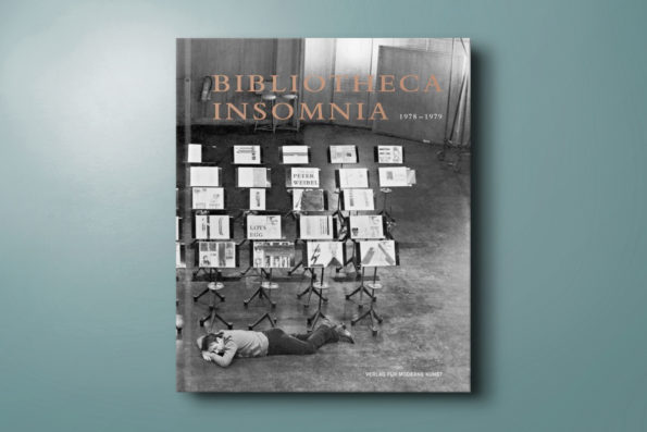 Bibliotheca Insomnia 1978–1979