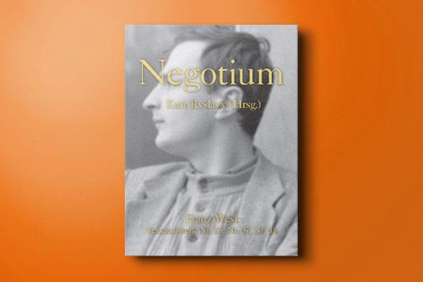 Negotium Franz West