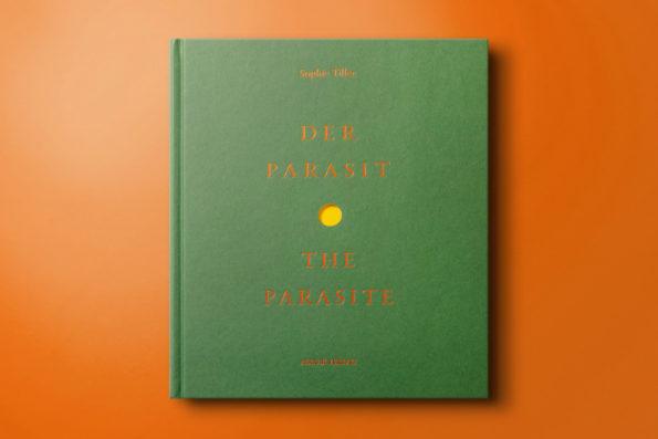 Der Parasit / The Parasite ***signiert