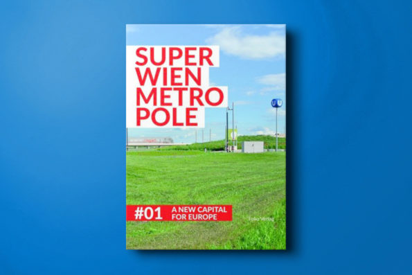SuperWien Metropole, Vol.1
