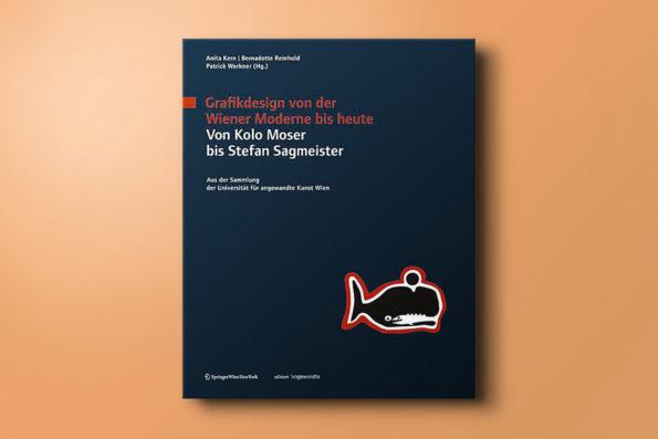 Grafikdesign von der Wiener Moderne bis heute