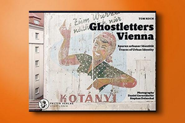 Ghostletters Vienna (2.Aufl.)