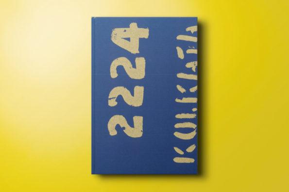 2224 Kolkata