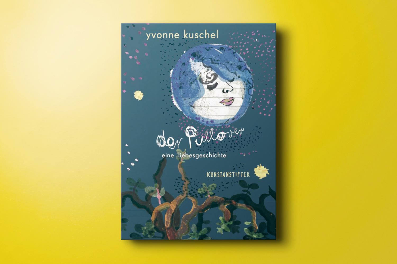 huge selection of d6a41 9675e Der Pullover — Buchhandlung Lia Wolf