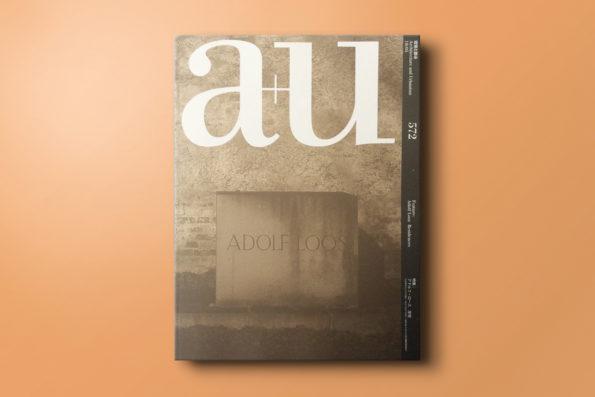 A+U 572  18:05 Residences