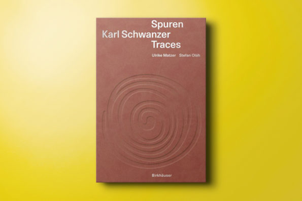 Karl Schwanzer — Spuren / Traces
