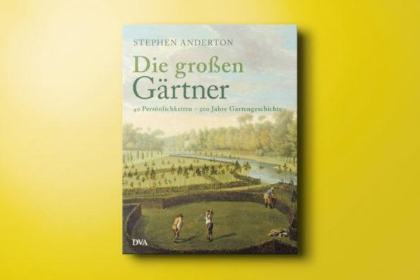Die großen Gärtner