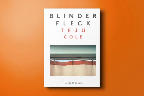 Blinder Fleck