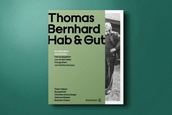 "Thomas Bernhard — Hab <span class=""amp"">&</span> Gut"