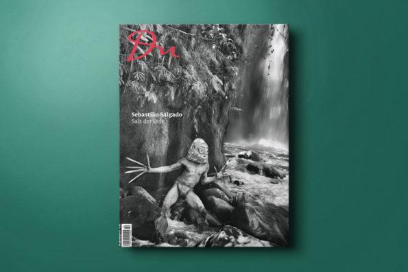 Das Salz der Erde/Du Magazin 851/November 2014