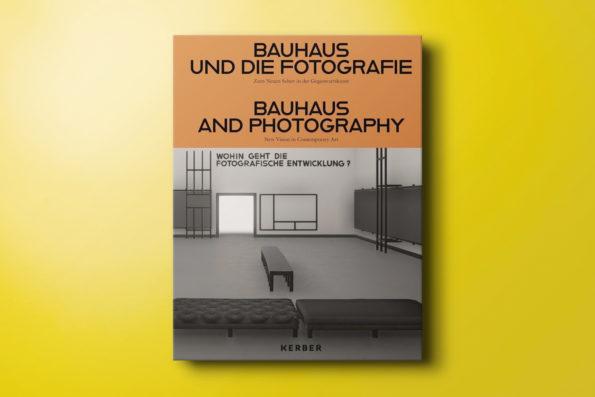Bauhaus und die Fotografie/Bauhaus and Photography