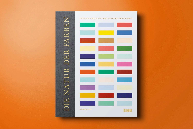 18c482169c Die Natur der Farben — Buchhandlung Lia Wolf