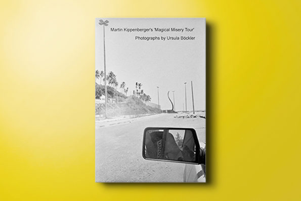 "Die Photos der ""The Magical Misery Tour"" mit Martin Kippenberger"