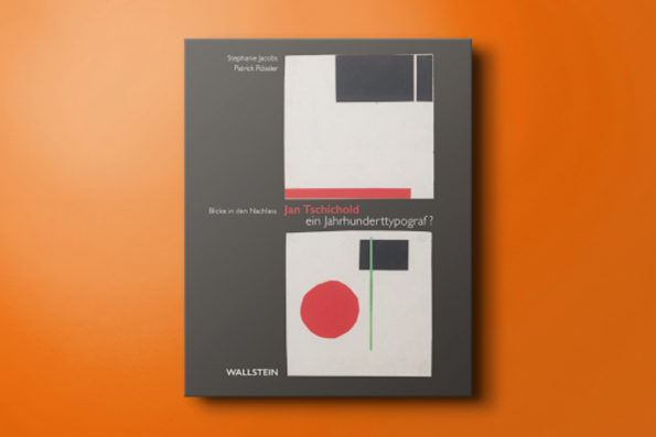 Jan Tschichold — ein Jahrhunderttypograf?