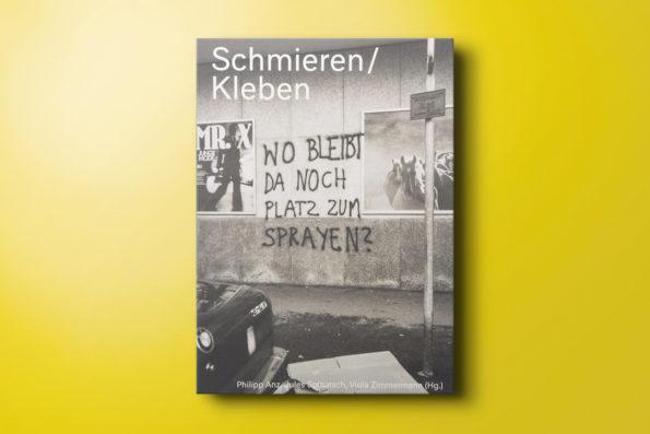 Schmieren/Kleben