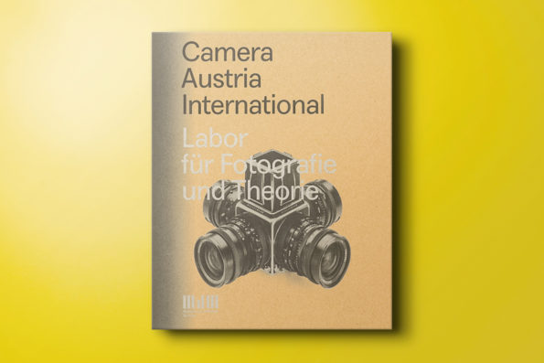 Camera Austria International