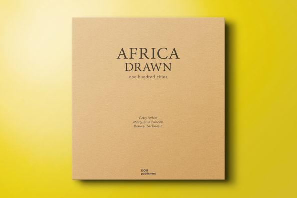Africa Drawn